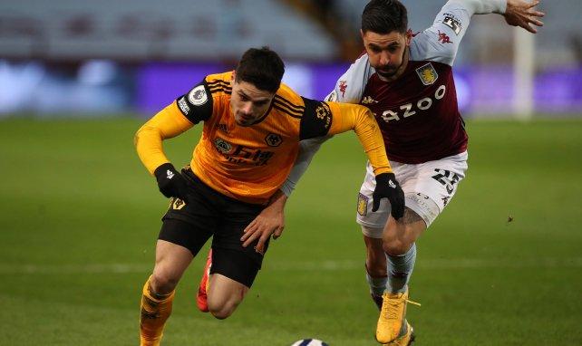 Premier League : match nul entre Aston Villa et Wolverhampton