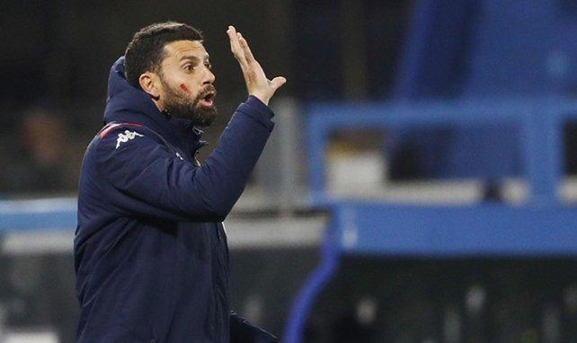 Serie A : la Spezia et le Genoa dos à dos, Salernitana bat Venise au bout du bout !