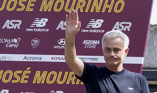 AS Rome : José Mourinho n'est pas un grand fan de Fortnite