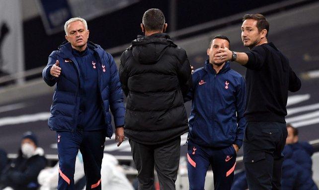 Tottenham tout proche de récupérer Carlos Vinicius