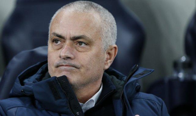 PL : José Mourinho craque une nouvelle fois contre la VAR