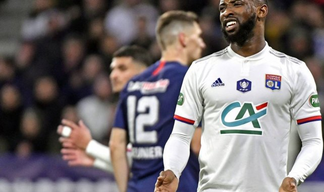 Mercato, OL : le point sur le cas Moussa Dembélé