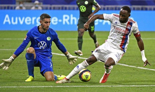 L'OL va affronter Porto en amical