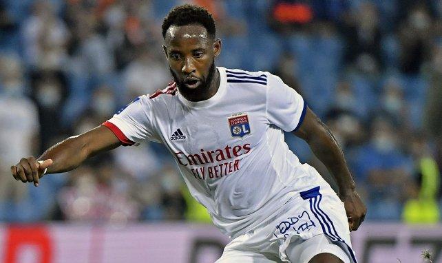 OL : le réveil tant attendu de Moussa Dembélé