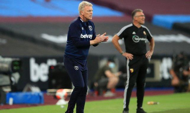 PL : West Ham écrase Wolverhampton