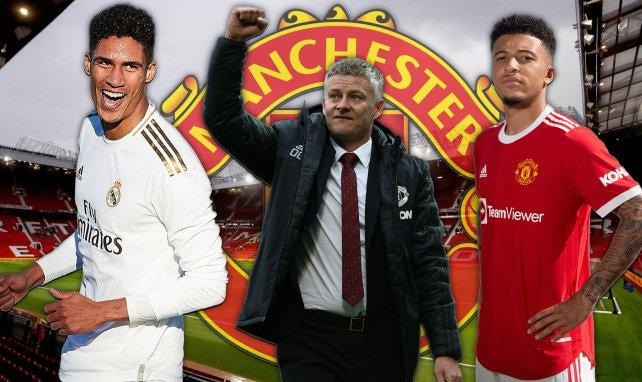 Manchester United est déjà attendu au tournant