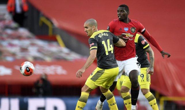 Premier League : Manchester United peut se mordre les doigts contre Southampton