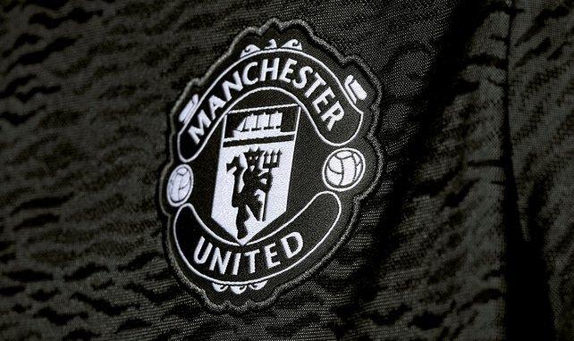 Manchester United dévoile son maillot extérieur pour 2020-2021