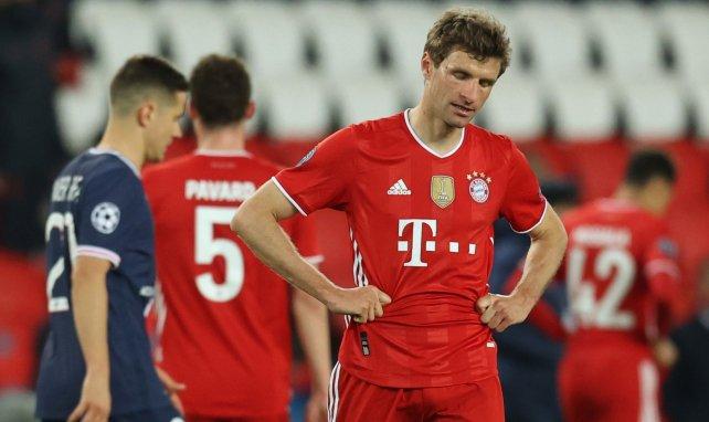 Le Bayern Munich se prépare à faire table rase