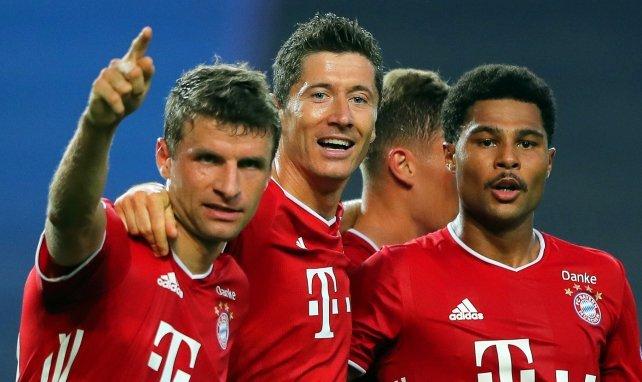 Bundesliga : des enjeux à tous les niveaux pour cette nouvelle saison 2020/2021