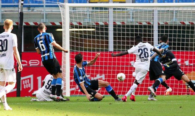 Bologne : la très belle histoire de Musa Juwara, ce réfugié qui a marqué en Serie A