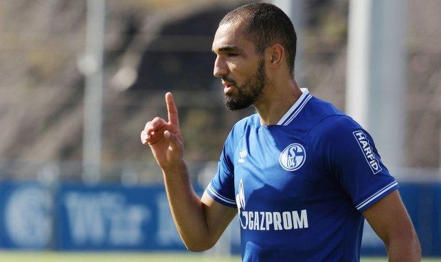 Nabil Bentaleb kam 2016 zu Schalke