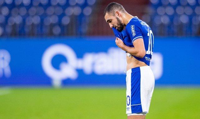 Discipline, Schalke 04 : la mise au point de l'agent de Nabil Bentaleb