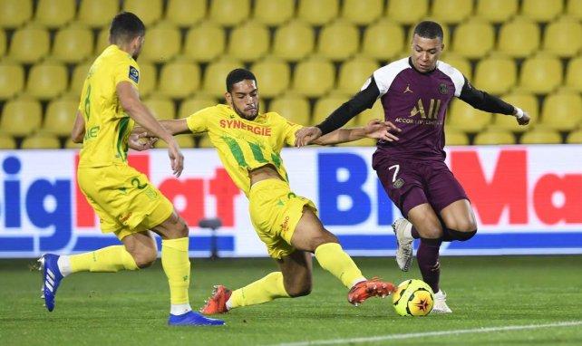 Norwich et le Celta Vigo se renseignent sur Jean-Charles Castelletto