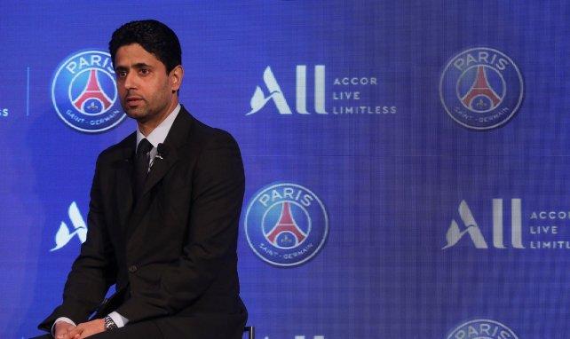 Al-Khelaïfi marqué par Ibra et Beckham — PSG