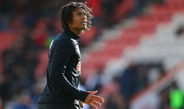 Manchester City s'offre Nathan Aké !