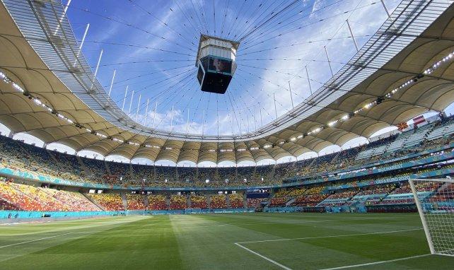 Euro 2020 : 7554 Français attendus pour Portugal-France
