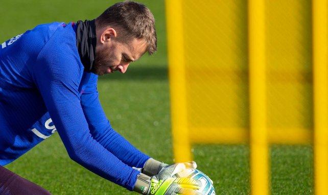 Everton s'intéresse à Neto