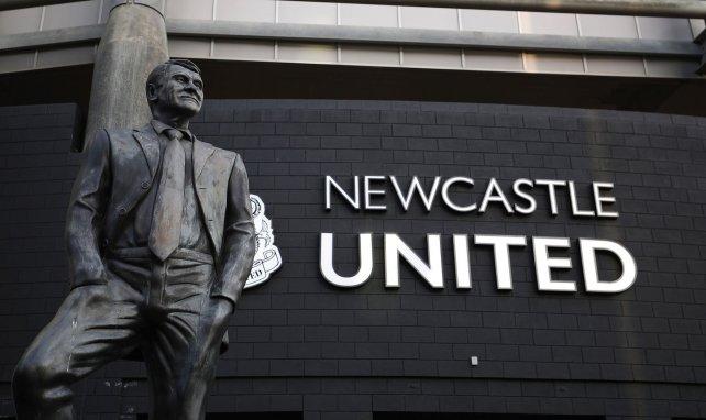 Newcastle United FC : la légende endormie prête à sortir de sa léthargie
