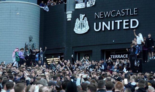 Newcastle : l'enveloppe pour le mercato hivernal revue à la baisse !