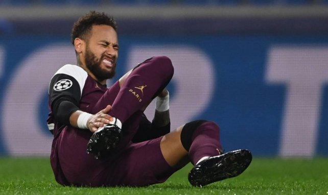 LdC: Neymar absent face au Barça ?