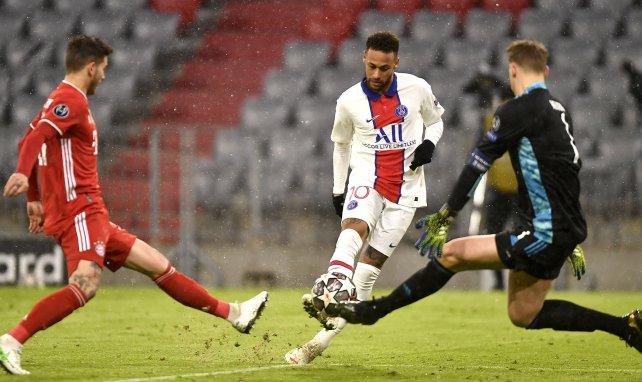 PSG : les anecdotes improbables de l'agent historique de Neymar