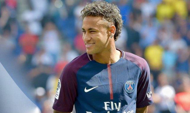 Neymar dresse le bilan de ses 3 ans au PSG
