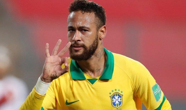 Qualifications Coupe du Monde 2022 : le Brésil dévoile sa liste