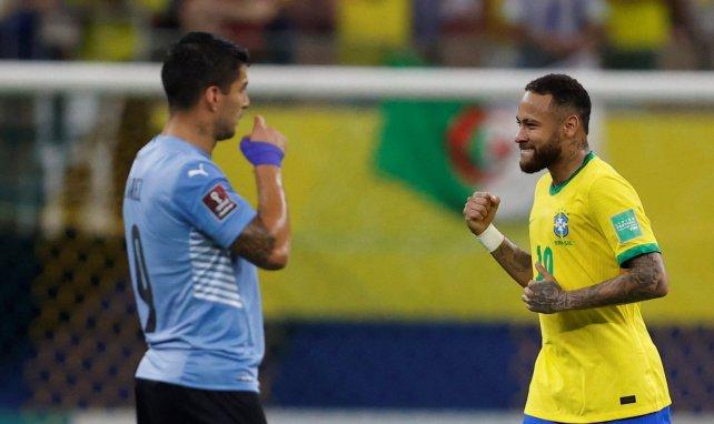 Brésil : la réponse très attendue de Neymar