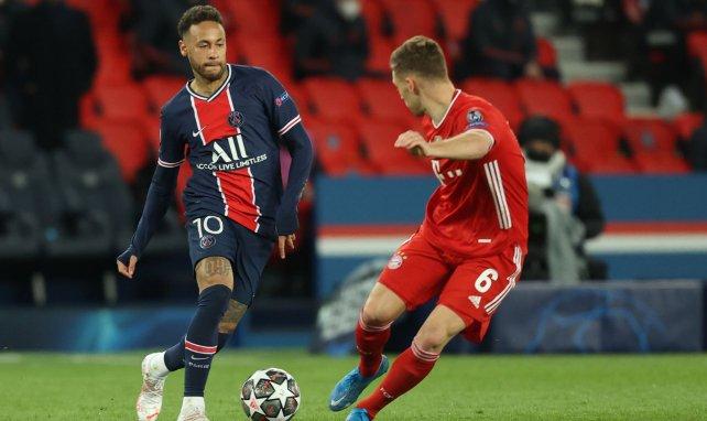 PSG : Neymar devrait prolonger jusqu'en 2027 !