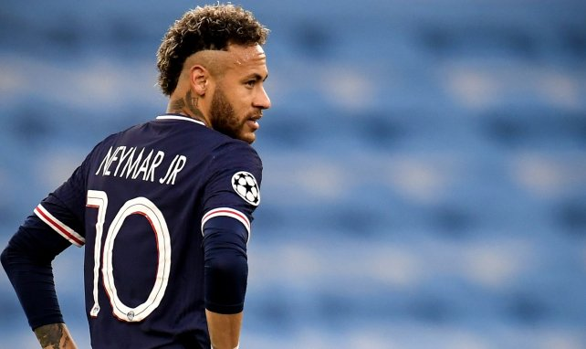 PSG : Juanfran tacle l'«insupportable» Neymar