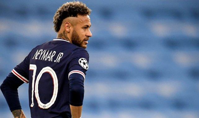 CdF, PSG : Neymar suspendu pour la finale