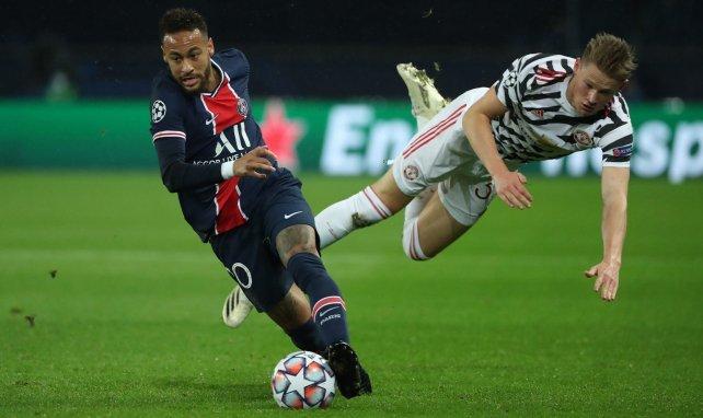 Barça : Emili Rousaud précise pour Neymar