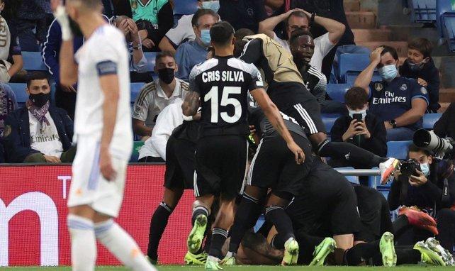 Ligue des Champions : Liverpool étrille Porto, le Real Madrid battu par Tiraspol et l'Atlético Madrid renverse l'AC Milan