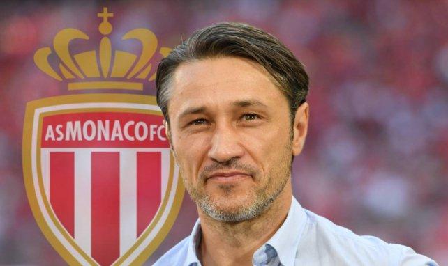 Niko Kovac est le nouveau coach monégasque