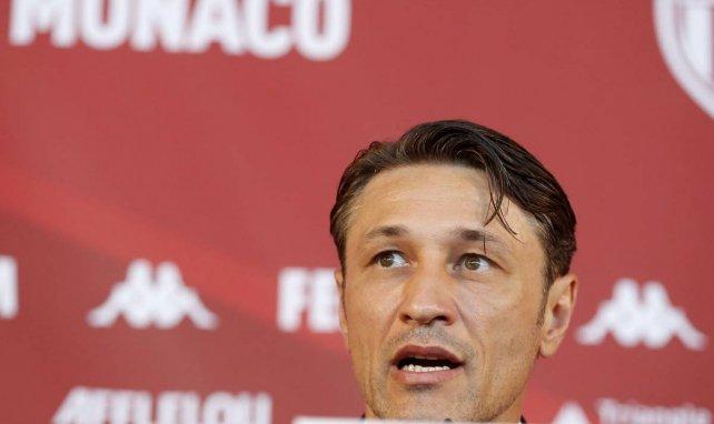 Monaco : Niko Kovac botte en touche pour le podium
