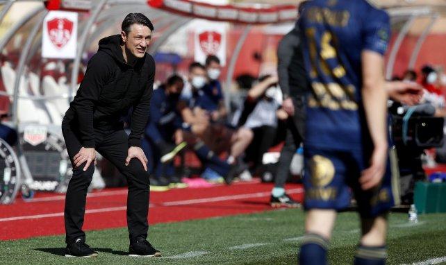 Monaco : Niko Kovac répond sans détour aux rumeurs sur son avenir
