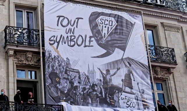 Le SCO d'Angers condamné à payer Cheikh Ndoye