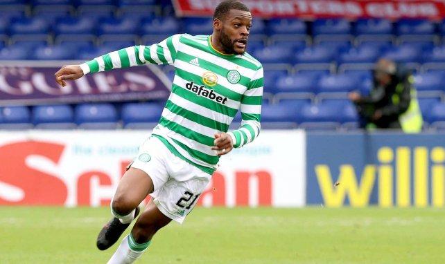 Le Celtic annonce le départ d'Olivier Ntcham