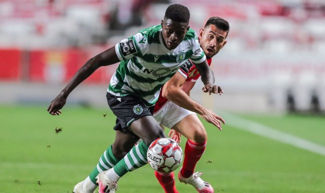 Liga NOS : le Sporting CP reprend ses distances