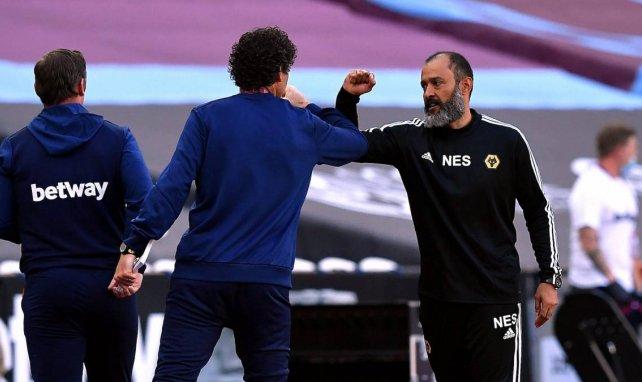 Wolves : Nuno Espirito Santo à la recherche d'un nouveau challenge ?