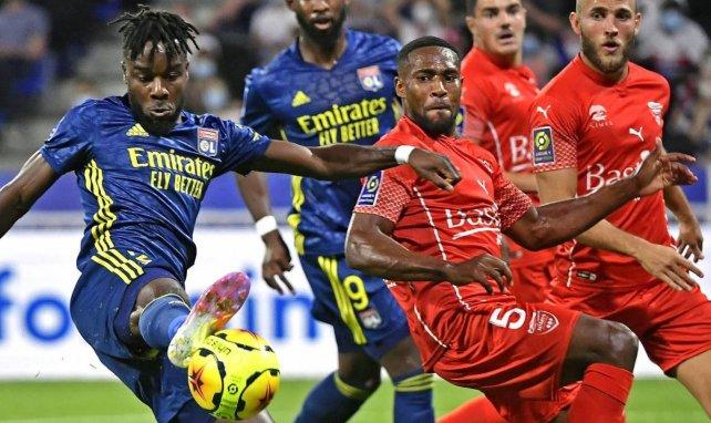 Olympique Lyonnais - Nîmes Olympique : les notes du match