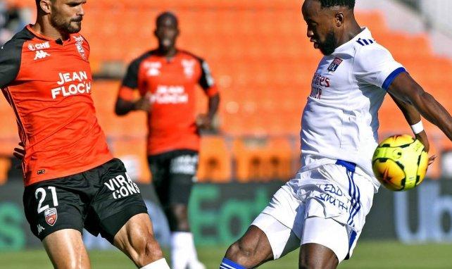 Ligue 1 : l'Olympique Lyonnais n'y arrive toujours pas et bute sur Lorient
