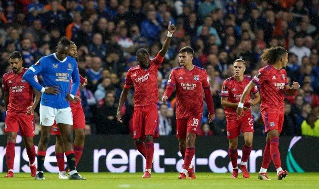 Ligue Europa : l'Olympique Lyonnais triomphe face aux Rangers, l'AS Monaco s'impose dans la douleur face à Sturm Graz