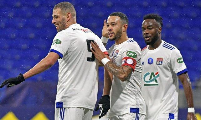 L'étonnant record de l'OL en Ligue 1