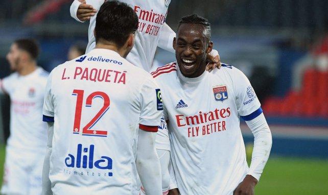 Juninho se lâche sur les départs et arrivées — OL Mercato