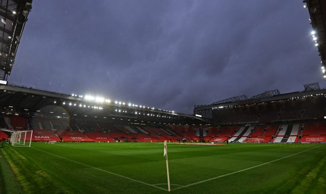 Old Trafford est le théâtre d'un Manchester United-Wolverhampton