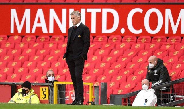 Manchester United veut tout chambouler au mercato estival