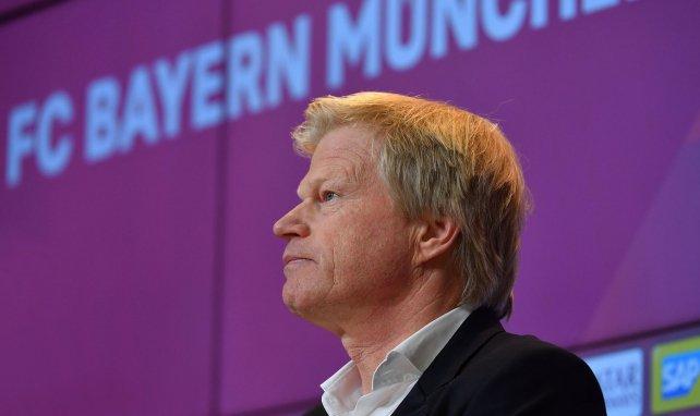 La Bayern pourrait ne recruter aucun joueur cet été