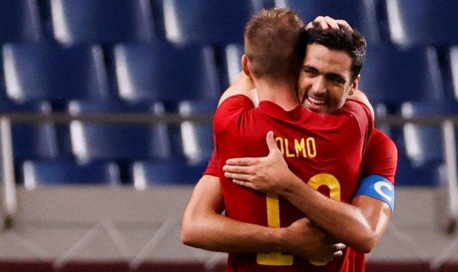 JO : l'Espagne se fait peur face à la Côte d'Ivoire mais file en demi-finale